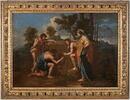 © 2010 Musée du Louvre / Peintures