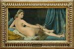 © 2005 Musée du Louvre / Peintures