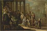 © 2007 RMN-Grand Palais (musée du Louvre) / Franck Raux