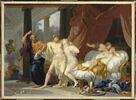 © 2000 RMN-Grand Palais (musée du Louvre) / Gérard Blot