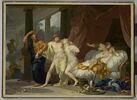 © 2018 RMN-Grand Palais (musée du Louvre) / Michel Urtado