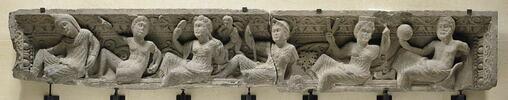 © 1999 RMN-Grand Palais (musée du Louvre) / Franck Raux