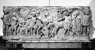 © 1984 Musée du Louvre / Antiquités grecques, étrusques et romaines